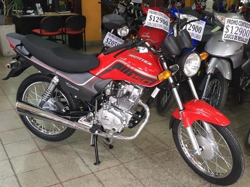 corven hunter 150cc base new - tamburrino motos