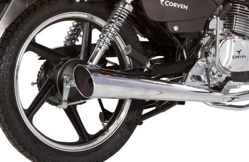 corven hunter 150cc - motozuni  m. grande