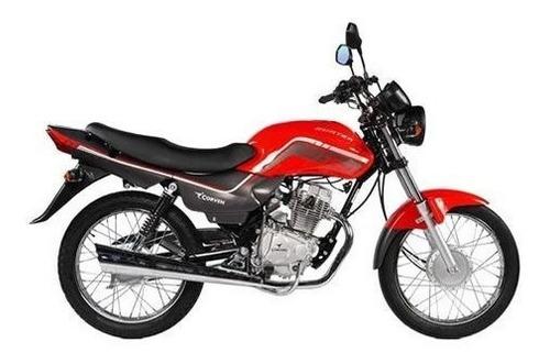 corven hunter 150cc - motozuni  morón