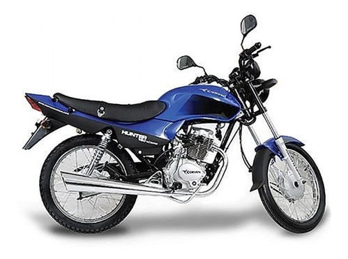 corven hunter 150cc rt base   libertad