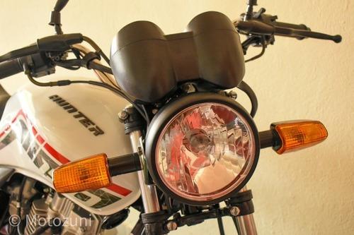 corven hunter 150cc rt base   motozuni merlo