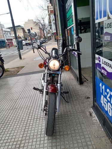 corven indiana 256 2013 alfamotos tomo motos