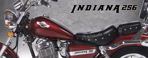 corven indiana 256