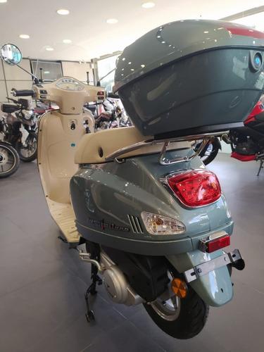 corven milano 150 - nuevo modelo globalmotorcycles