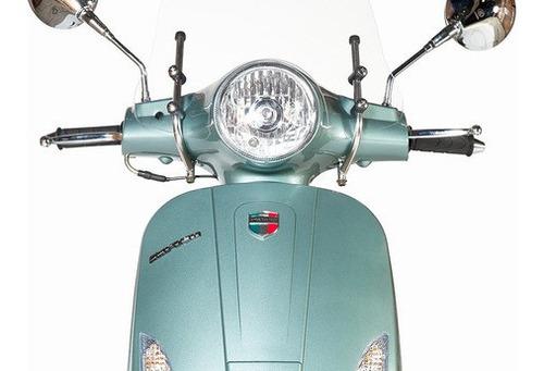 corven milano 150cc - motozuni  la plata
