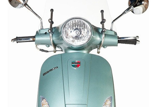 corven milano 150cc - motozuni  longchamps