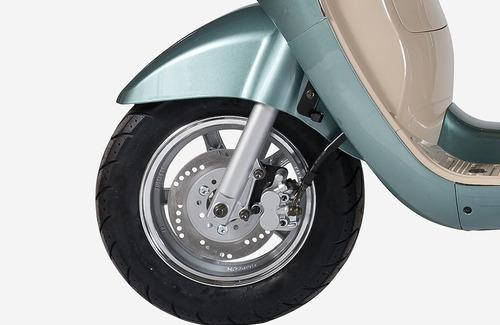 corven milano 150cc - motozuni  san justo