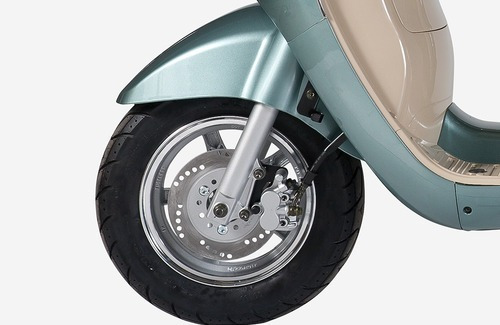 corven milano 150cc - motozuni  san miguel