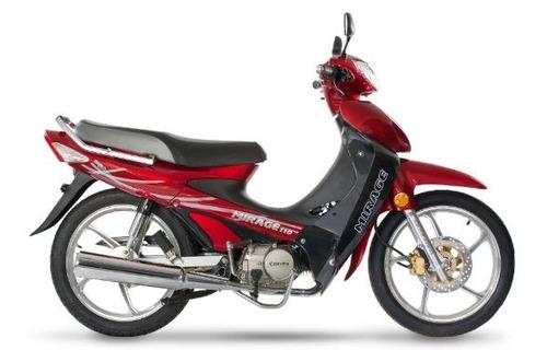 corven mirage 110 2018 0km 110cc azul 999 motos