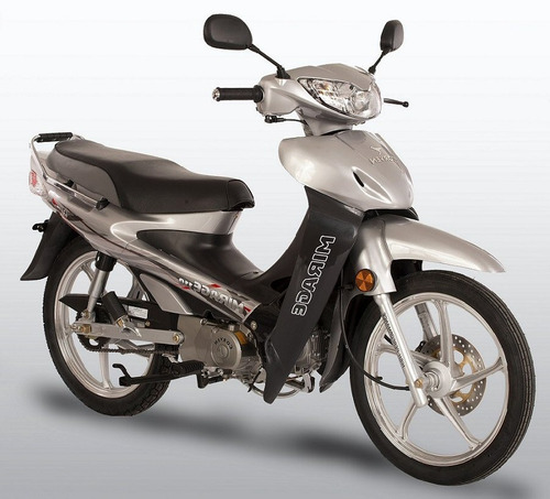 corven mirage 110 cc full
