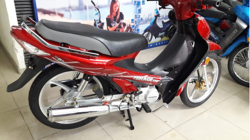 corven mirage 110 cc full