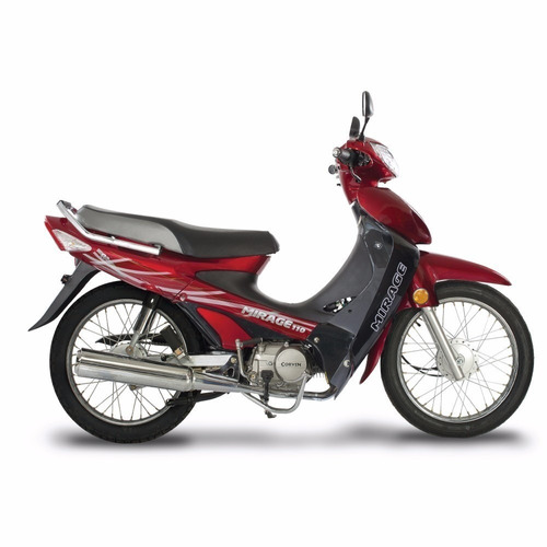 corven mirage 110 econo- ent. inmediata- global motorcycles