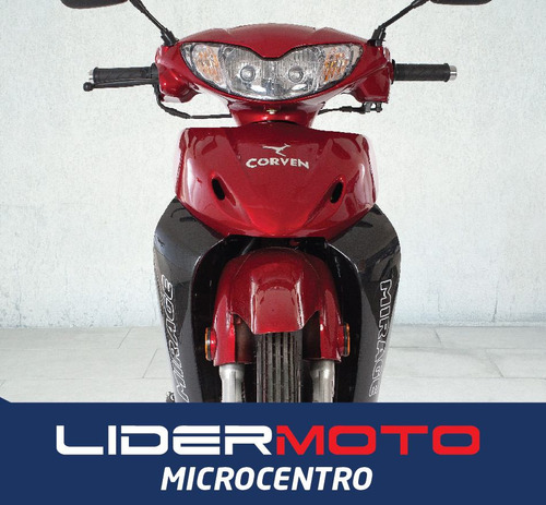corven mirage 110 full r2 - lidermoto ideal delivery