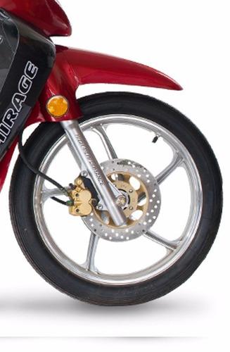 corven mirage 110 motos