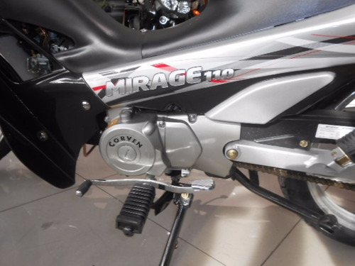 corven mirage 110 r2 full entrega inmediata!!!