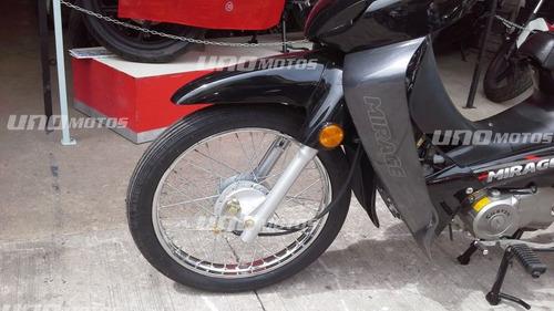 corven mirage 110 r2 rayo / tambor 0km 110cc