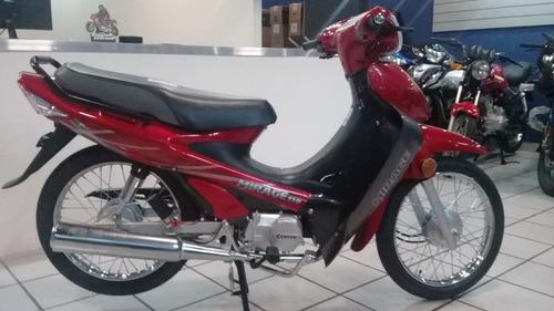 corven mirage 110 r/t 0km cycles motoshop el mejor precio!!