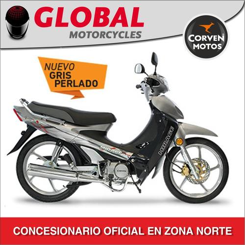 corven mirage 110 serie r2 full - global motorcycles olivos