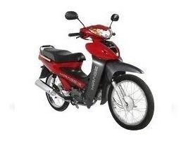 corven mirage 110cc - motozuni  avellaneda