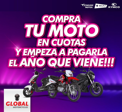corven mirage full globalmotorcycles colores disponibles