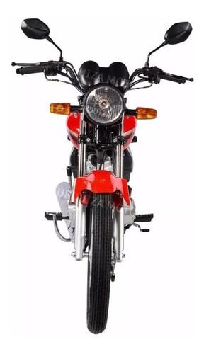 corven new hunter 150 base  arizona motos ahora 12