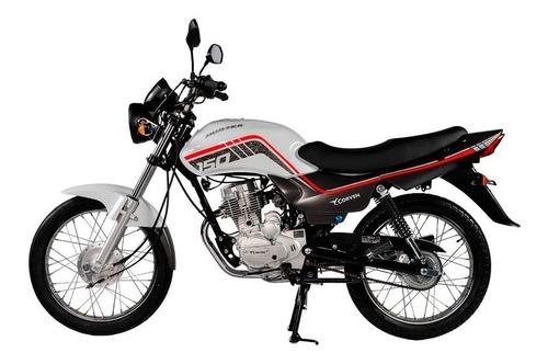 corven new hunter 150 rayo/tambor arizona motos ahora 12