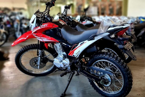 corven new triax 250 r3 0km envios a todo el pais!!