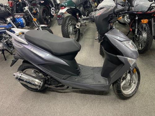 corven scooter expert 80