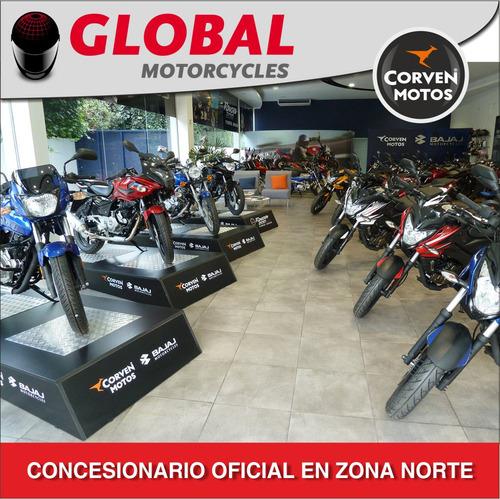 corven terrain 150 cuad- ent. inmediata- global motorcycles
