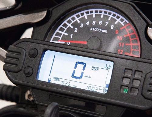 corven touring 250 0km creditos minimo anticipo