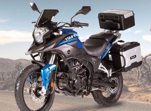 corven touring 250 0km creditos minimos requisitos