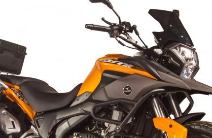 corven touring 250 12 ctas $13140 motoroma