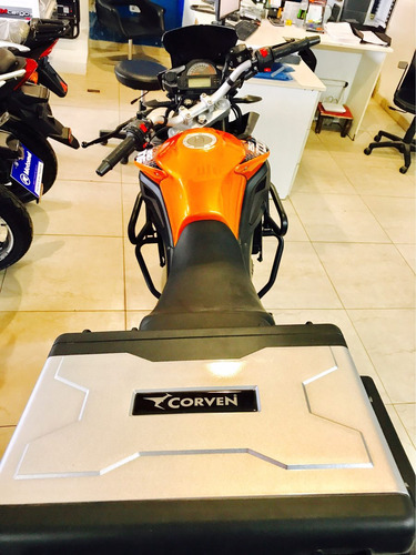 corven touring 250 nuevo modelo en stock!!