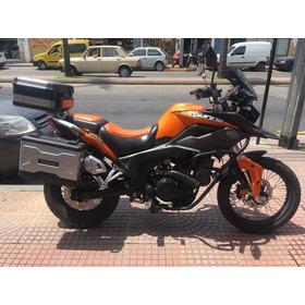 Corven Touring 250 Usados Seleccionados Lidermoto Tigre