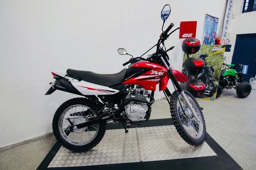 corven triax 150 0km 2018 pune motos exclusivo corven