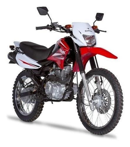 corven triax 150 18 cotas de $ 8124 oeste motos