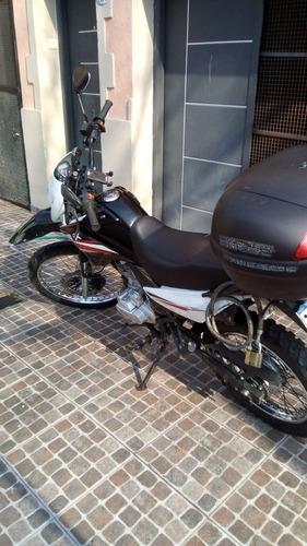 corven triax 150 cc cros