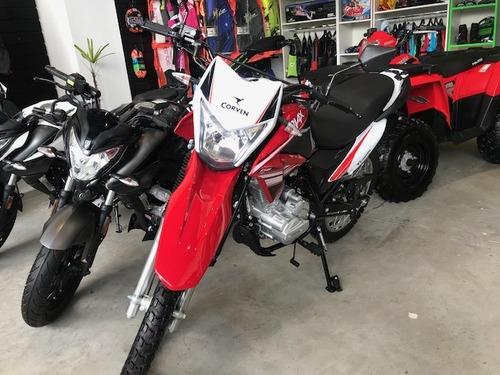 corven triax 150 cc ! start motos 32