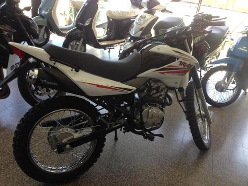 corven triax 150 enduro 0km año 2020 bg motos