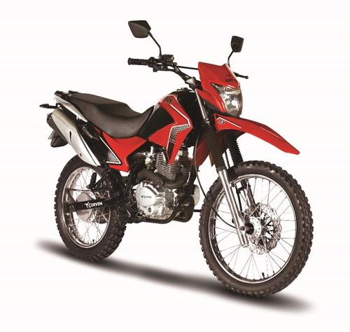 corven triax 150 enduro cross 0km 2017 r3 precio ahora 12 18