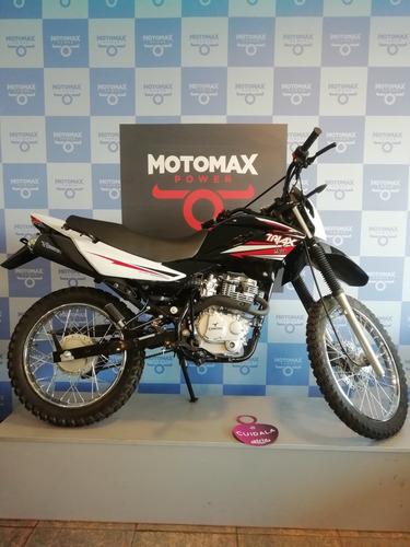 corven triax 150 - motomax power