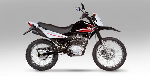 corven triax 150 new 0km  tamburrino motos
