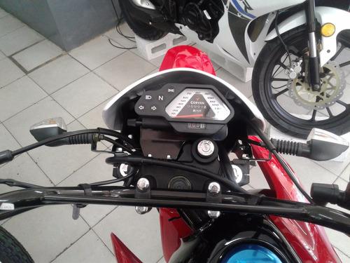 corven triax 150 okm lavalle motos