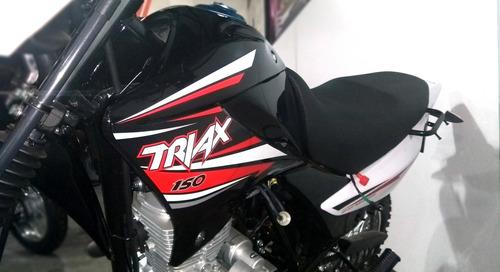 corven triax 150 r2 2020 0 km enduro