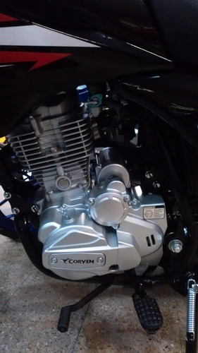 corven triax 150 r2 - bondio motos