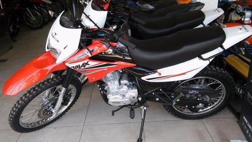 corven triax 150 r2 negro 0km modelo 2018 zeta motos
