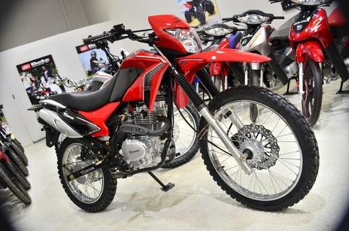 corven triax 150 r3 ahora 12 / 18 gibar motos