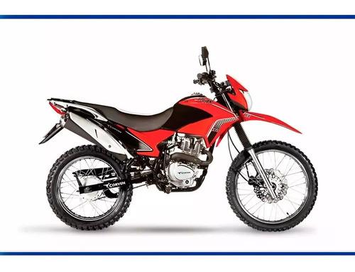 corven triax 150 r3 arizona motos (ahora 12 y 18)