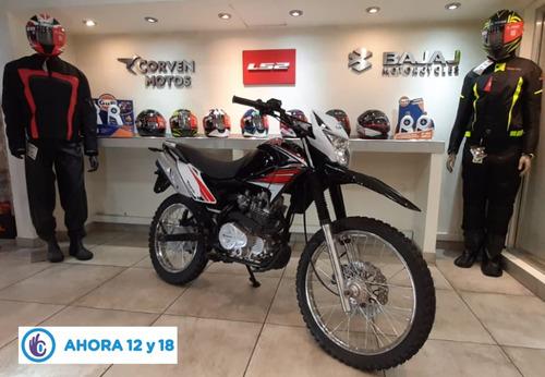 corven triax 150 r3 - concesionario jp motos sa