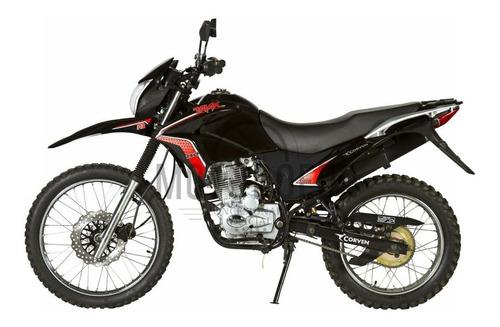corven triax 150 r3 enduro- ahora 12 - arizona motos